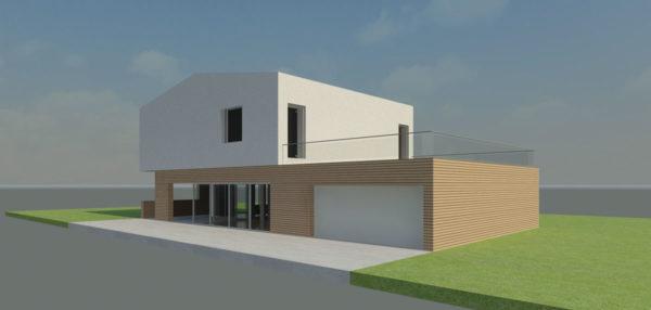 progetto casa uni